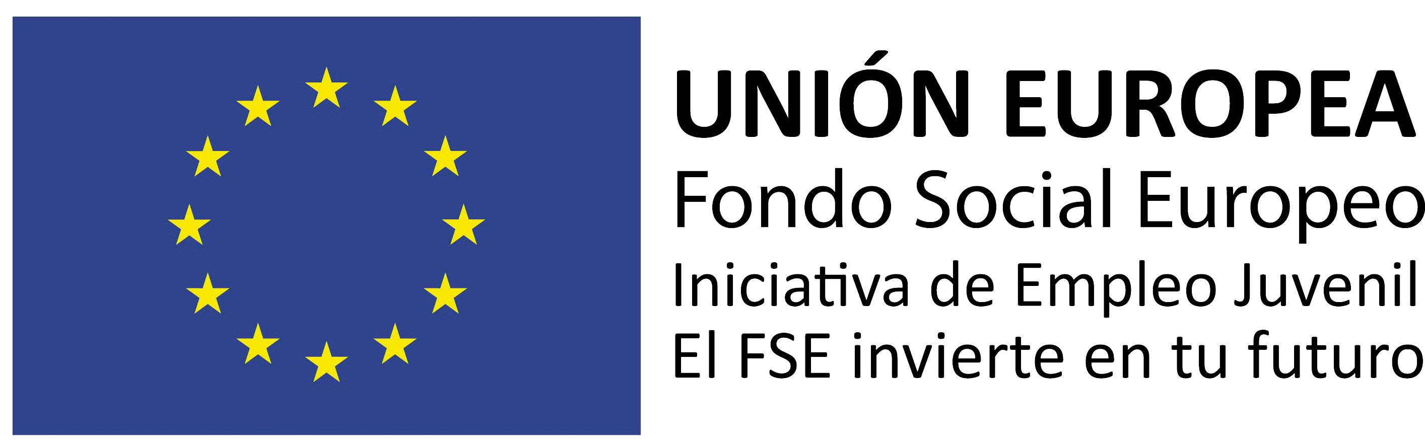 Fondo Social Europeo - Empleo Juvenil