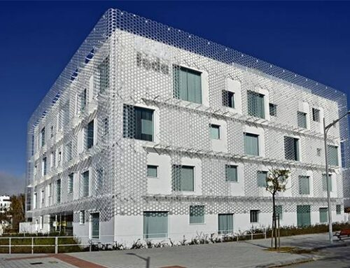 El edificio de FEDA será la nueva sede de la Cámara de Comercio de Albacete