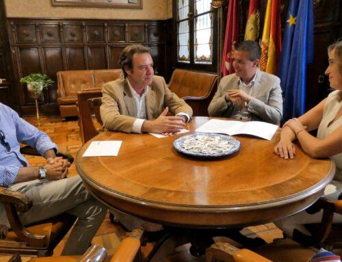 Trabajar para que Albacete «vaya a más»