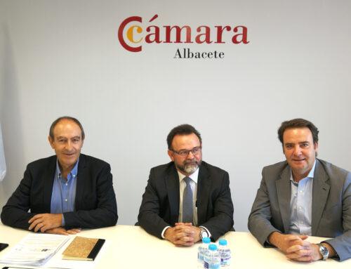 Líneas financieras para empresas de Castilla-La Mancha
