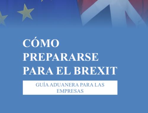 Empresas ante la retirada del Reino Unido de la UE