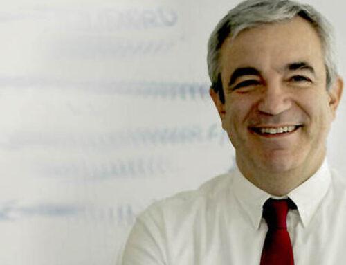 Diálogo #UCLMSociedad con Luis Garicano