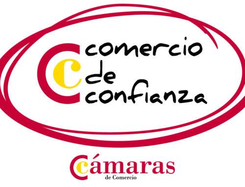 """La Cámara de Comercio De Albacete se adhiere al sello """"Comercio de Confianza"""" de la Cámara de España para contribuir a reactivar la actividad comercial"""