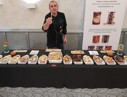 Panadería Jesús: la innovación que ha conquistado paladares con estrella Michelín en todo el mundo
