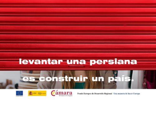 Campaña de apoyo al comercio de proximidad