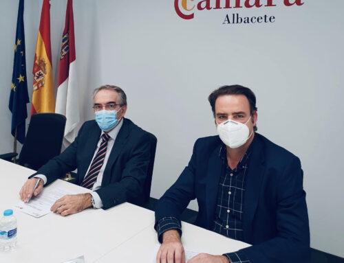 Acuerdo de colaboración entre la Cámara de Comercio y la Corte de Arbitraje