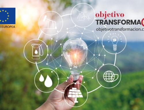 Objetivo Transformación, nuevo portal de la Cámara con fondos de recuperación y reconstrucción post COVID