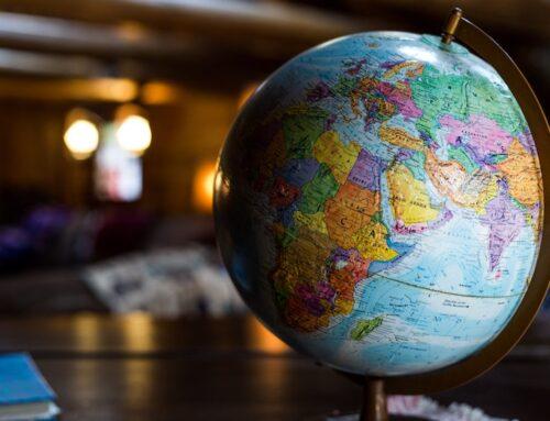 Solicita tu ayuda para la promoción internacional